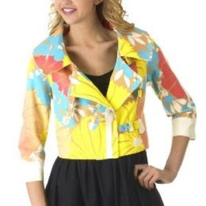 Tracy Feith Jacket
